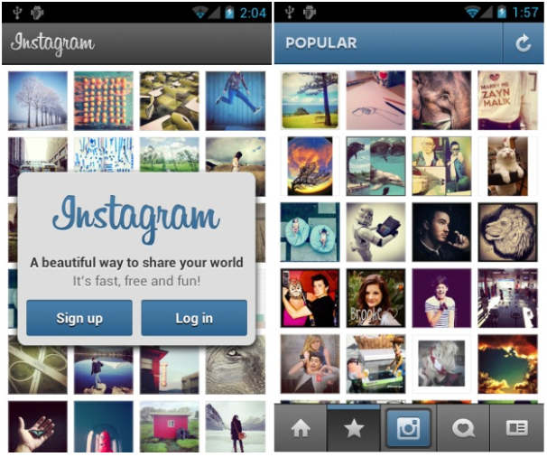instagram mvp